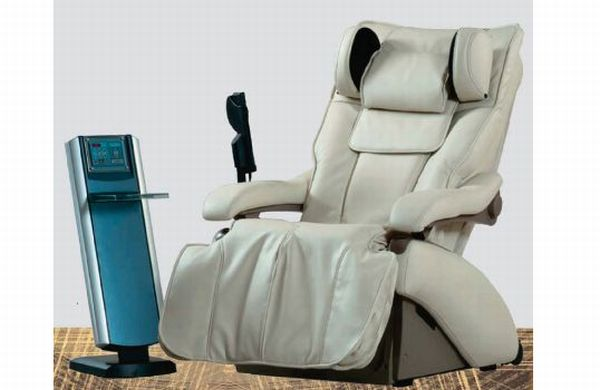 Comfortable home cinema chairs hometone home for Bodysound chaise