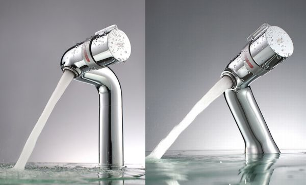 Incredible faucets