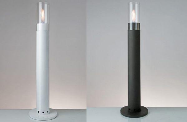 Indoor Outdoor Fire Pillar