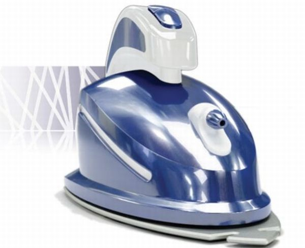 Induction Clothes Iron