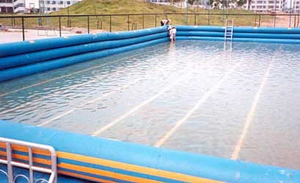 Six Inflatable Swimming Pools To Keep You Cool Home Improvement Guide By Dr Prem