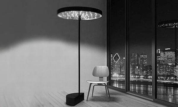 Innovative lighting devices