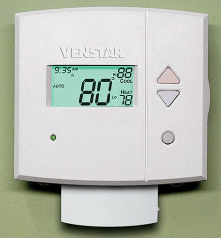 Image result for thermostat at 80
