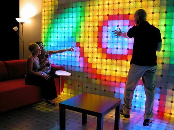 Five interactive tile designs for hi-tech homes - Hometone - Home ...