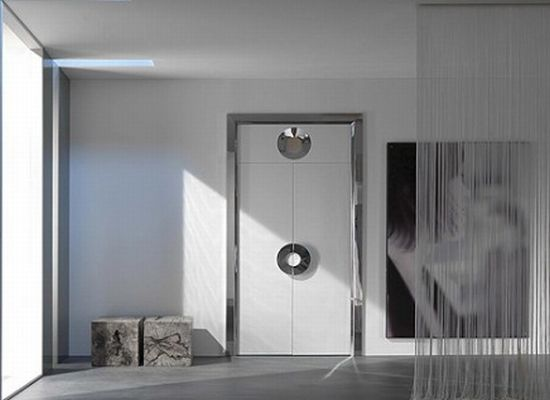 interior doors exit by texarredo2