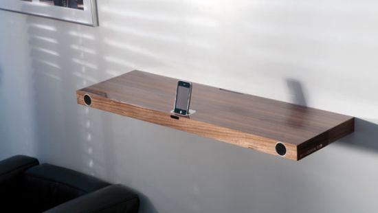 ipod dock shelf1