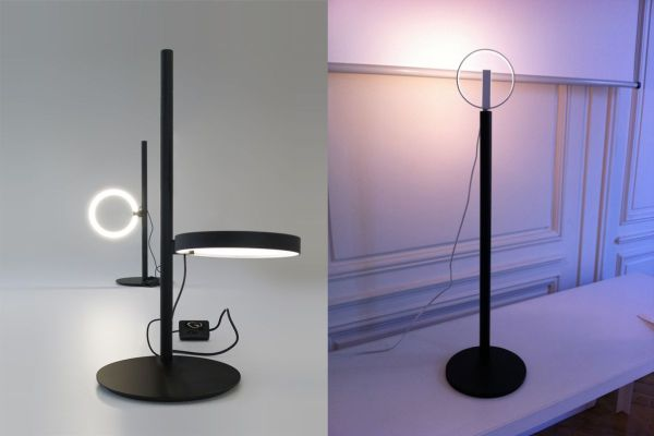 ipparco Lamp