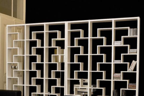 Ivy room divider