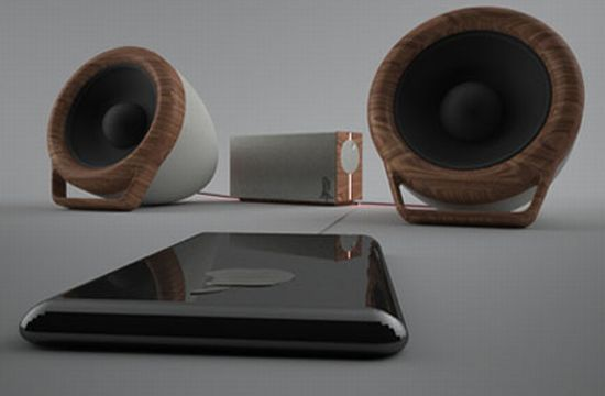 jb speaker system2