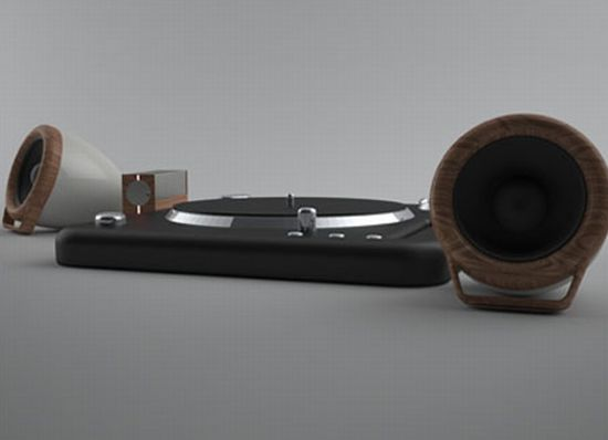jb speaker system3