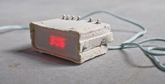 joon en jung paper alarm clock 5