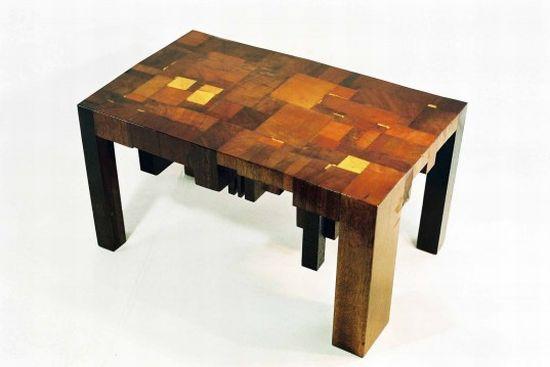 joost wever furniture