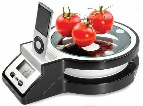 Eight worth buying kitchen gadgets hometone home for Are smart scales worth it