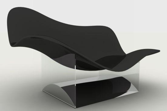 julai lounge chair