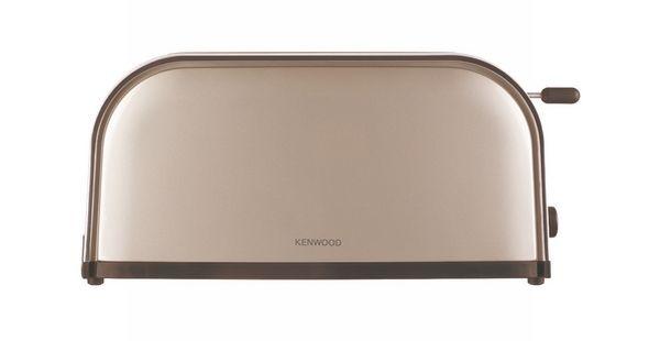 KENWOOD -Slice Toaster