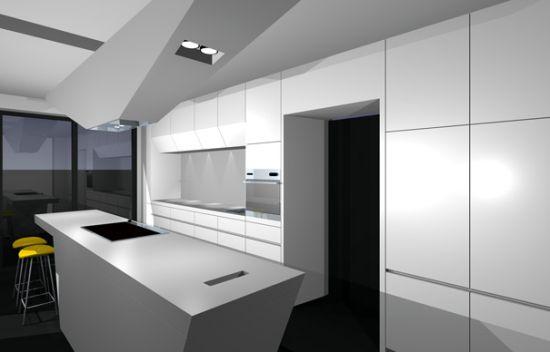 kenzo kitchen