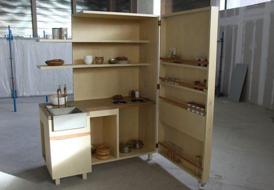 keukenkabinet