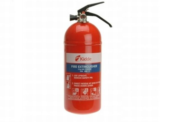 How to Choose and Use Fire Extinguishers Fire Safety Health