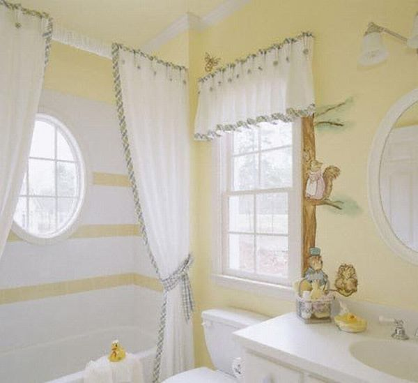 kids bathroom design ideas 11