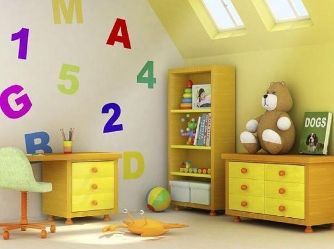 High Quality Kidu0027s Room Furniture