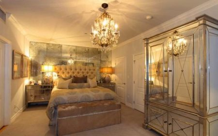 Romantic bedrooms: Steal the look from your favorite celeb's home!