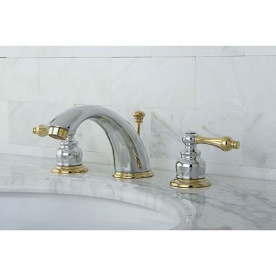 Chrome And Gold Bathroom Faucets : Bathroom Faucets: 10 Best shortlisted - Hometone