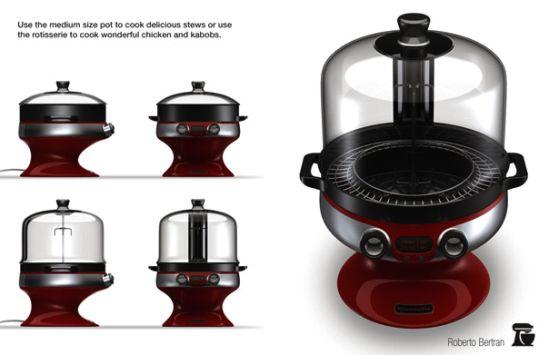 kitchen aid cooker5