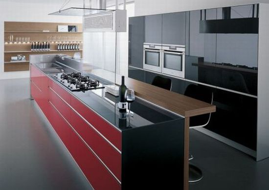 Kitchen Concepts 1