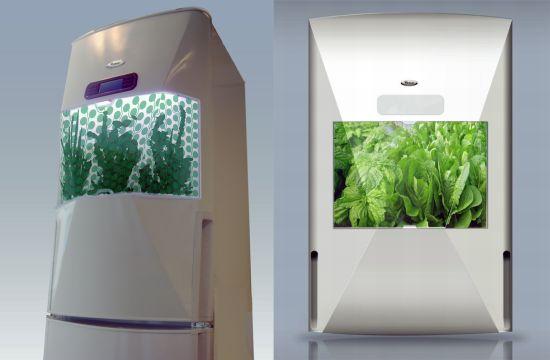 kitchen garden system