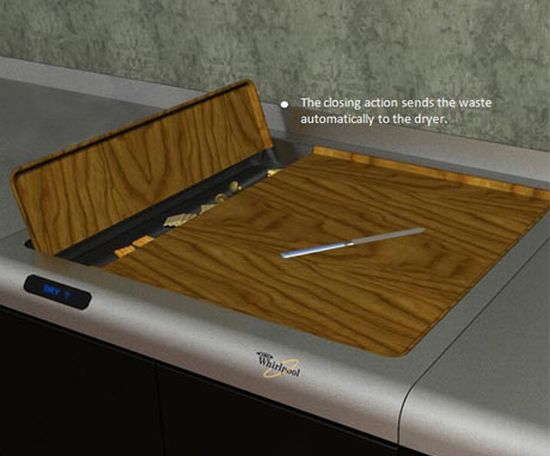 kitchen waste management concept3