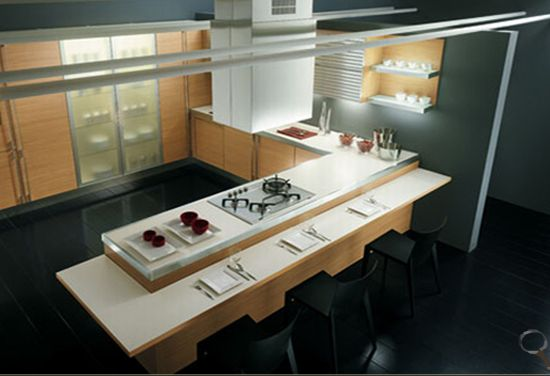 kitchens from milton italy 9