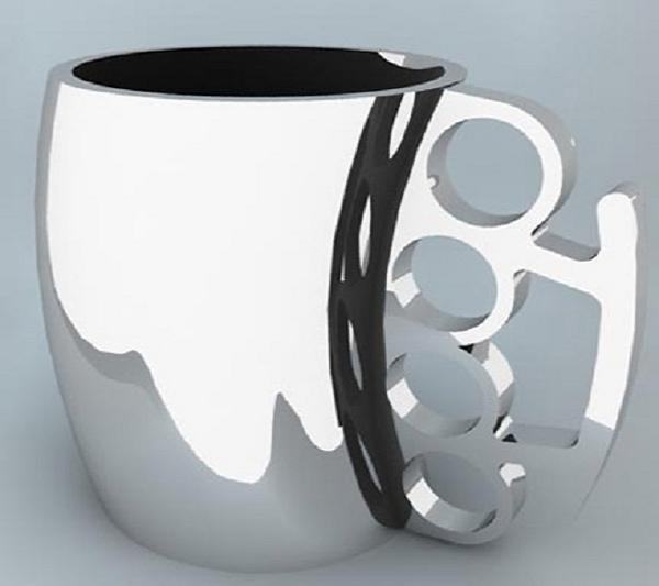 10 Cool And Creative Mug Designs Hometone
