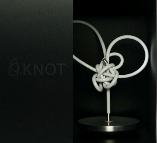 knot chaotic