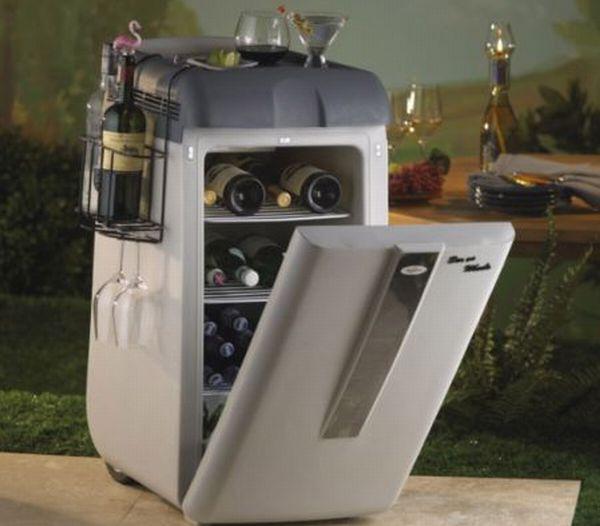 Koolatron portable bar
