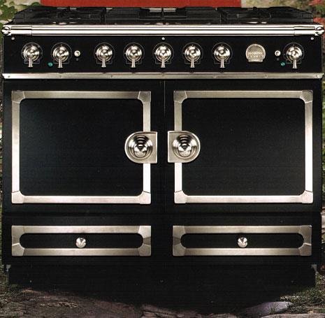 la cornue cornufe 110 stove 16437
