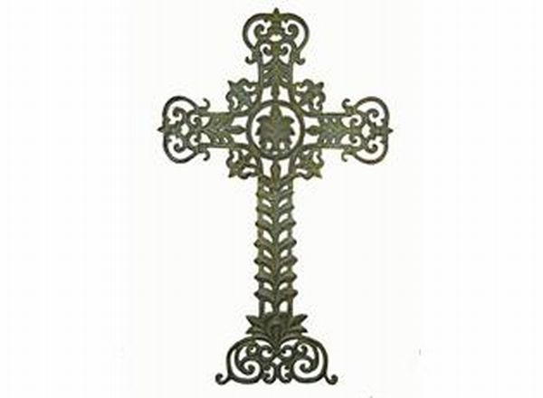 Large Iron Cross