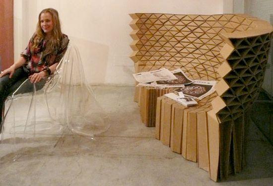 lazerianstudio recycled furniture