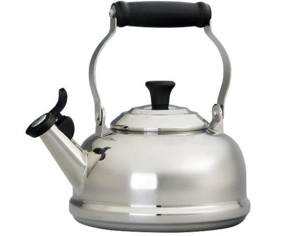 Le Creuset Stainless Steel Tea Kettle