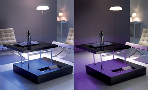 led tables 4