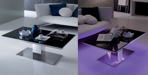 led tables 5