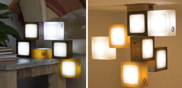 LED Blocks by Glide-Inc
