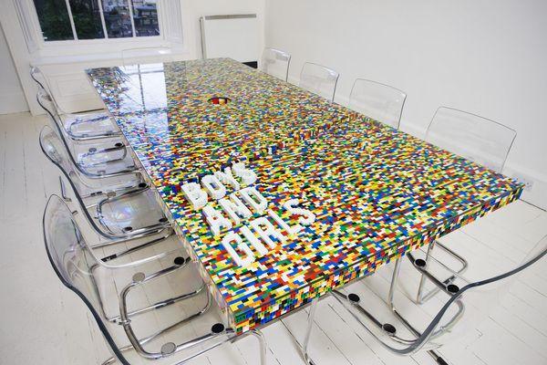 Lego Mojo