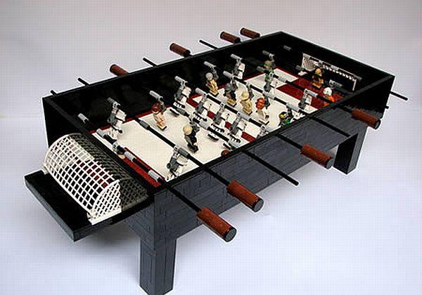 Lego Star Wars table