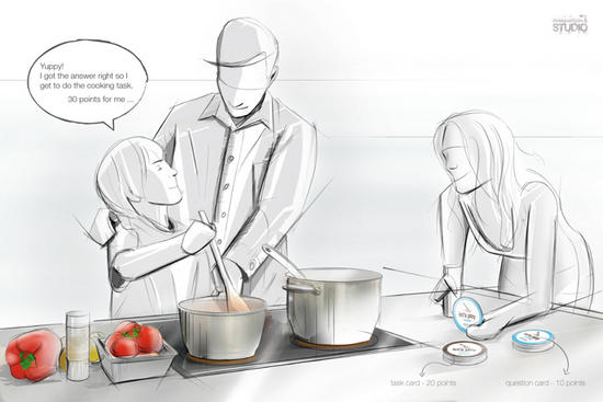 lets play cooking 4