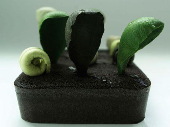 lettuce artifical plant1