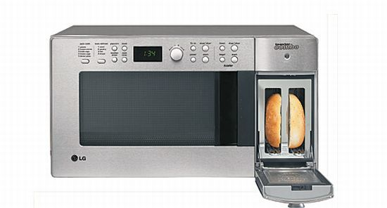 Microwave With Built In Toaster ~ Built in microwave oven memes