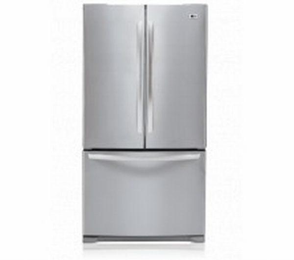 LG French Door Refrigerator LFC23760ST