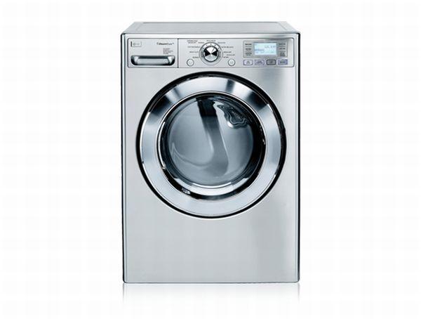 LG TD-V1000S Clothes Dryer