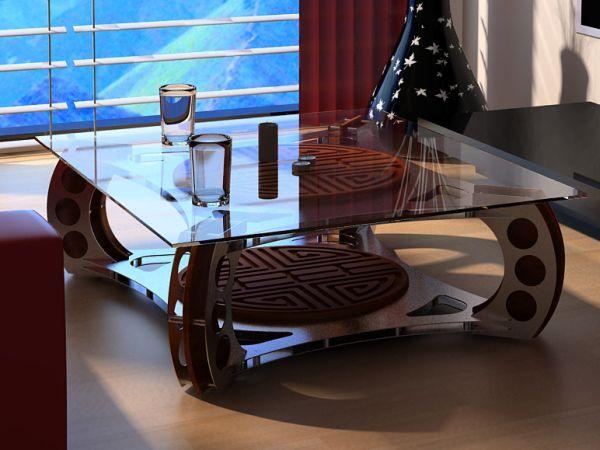 Li Nim Coffee Table