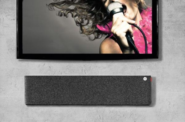 Libratone Live And Lounge AirPlay Speakers